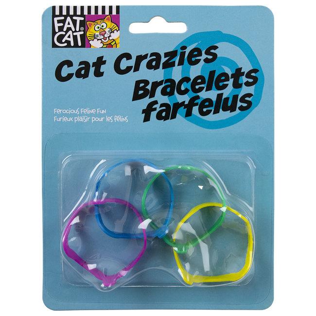 Fat Cat Cat Crazies