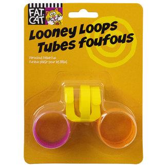 Fat Cat Looney Loops