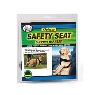 Four Paws X-Small Deluxe Safety Seat