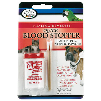 Four Paws Blood Stopper