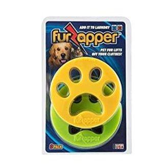 Fur Zapper 2 Pack Laundry Disc