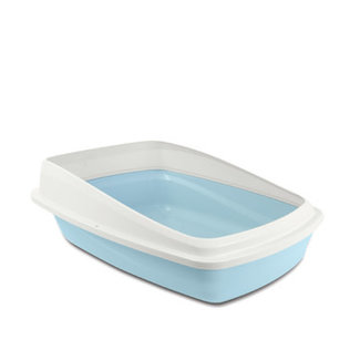 Cat It Large Litter Box- 43 x 57 x 22