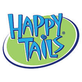 Happy Tails Yellow Butterfly Teaser