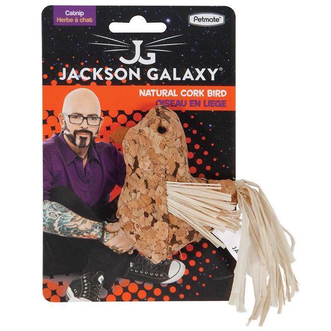 Jackson Galaxy Cork Bird
