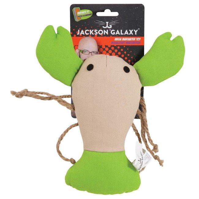 Jackson Galaxy Mega Lobster Marinator