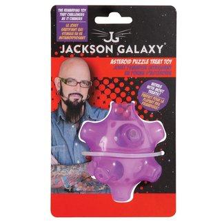 Jackson Galaxy Asteroid Treat Puzzle