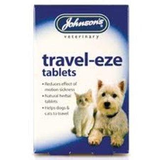 Johnson's Travel- Eze