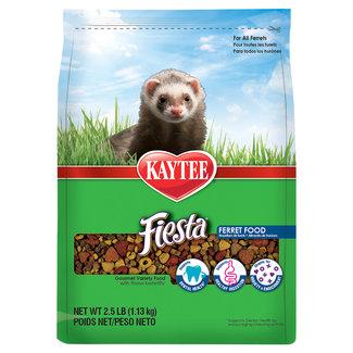 Kaytee 2.5lb Ferret Food