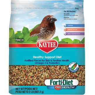 Kaytee 2lbs Canary/Finch Food