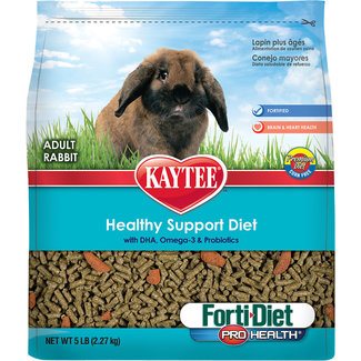 Kaytee 5lbs Rabbit Food