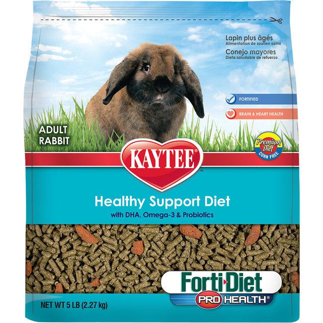 Kaytee 5lbs Rabbit Food