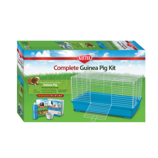 Kaytee Guinea Pig Starter