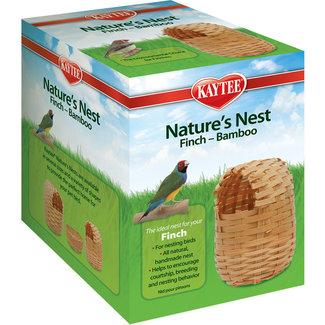 Kaytee Natures Nest Finch