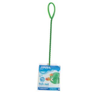 """Marina 3"""" Small Fish Net"""