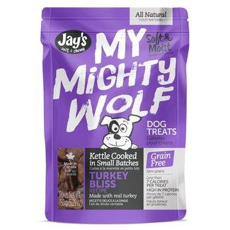Jay's 150g Turkey Bliss