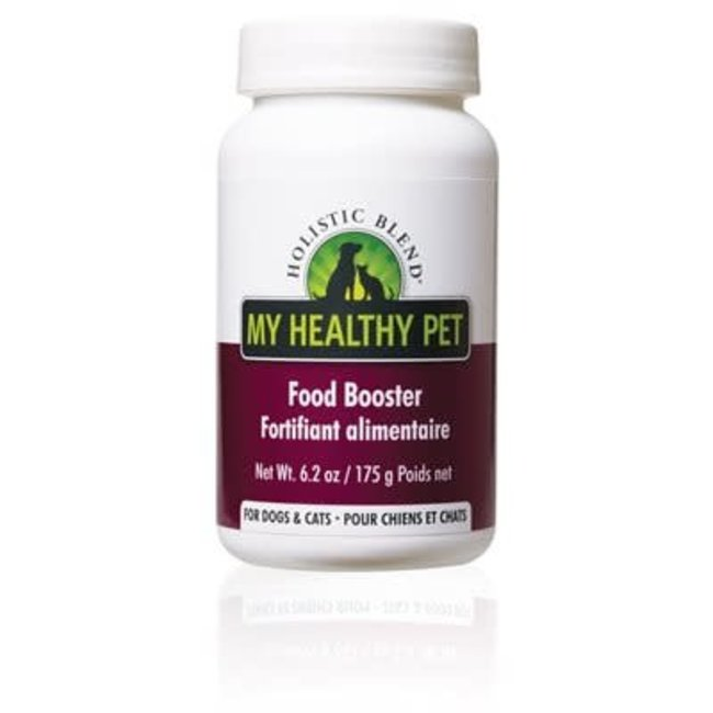 My Healthy Pet Food Booster