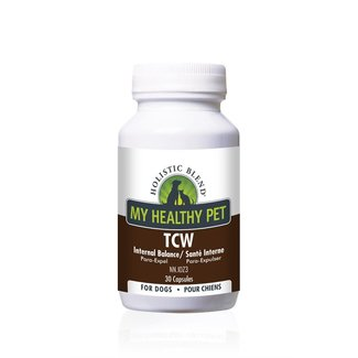 My Healthy Pet 30 capsule  TCW
