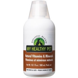 My Healthy Pet 300ml Vitamins & Minerals