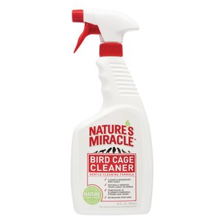 Natures Miracle Bird Cage Cleaner