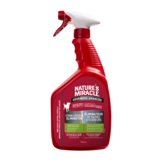 Natures Miracle 946ml Stain & Odor Remover