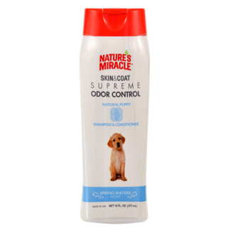Natures Miracle 16oz Puppy Shampoo