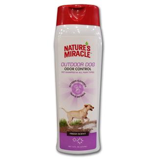 Natures Miracle 16oz Odor Control Shampoo