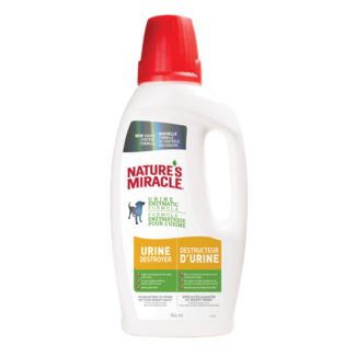 Natures Miracle 946ml Urine Destroyer