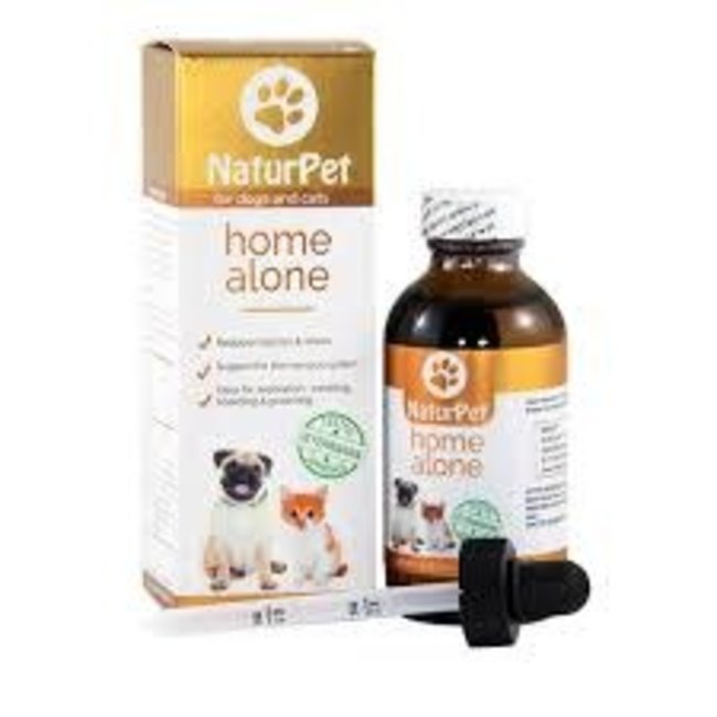 NaturPet 100ml Home Alone