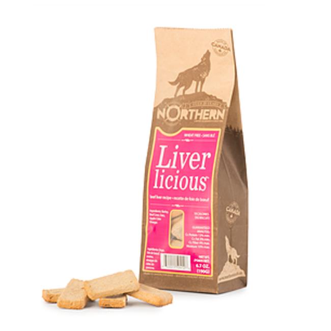 Northern 6.7oz Liver Licious