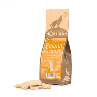 Northern 6.7oz Peanut Crunch