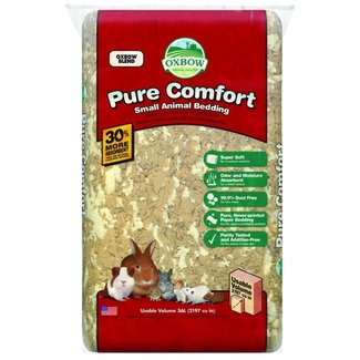 Oxbow Pure Comfort Bedding