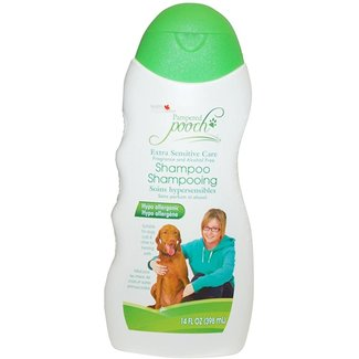 Pampered Pooch Hypo-allergic Shampoo