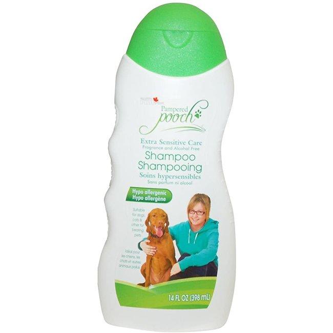 Pampered Pooch Hypo-allergic Shampoo