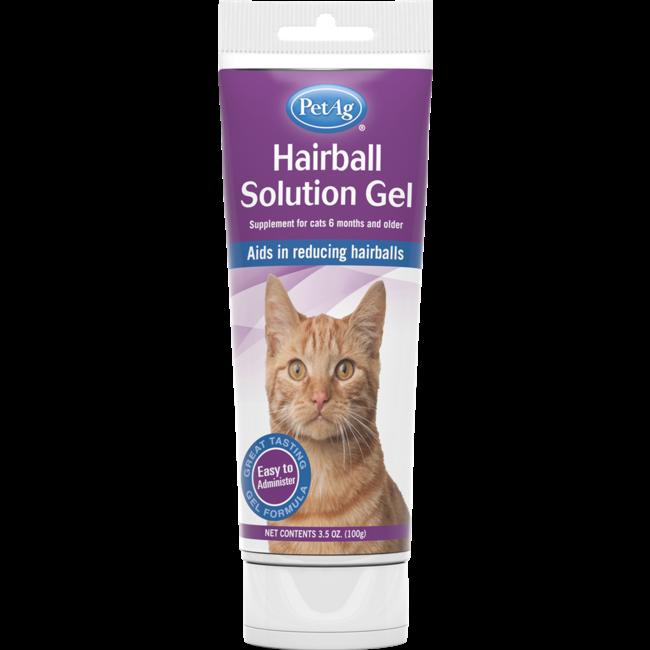 Pet Ag 3.5oz Hairball Gel