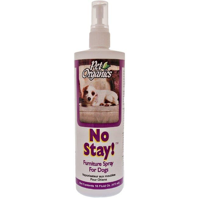 Pet Organics 16 oz Dog No Stay