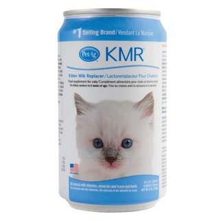 Pet Ag 8oz Kitten Milk Replacer