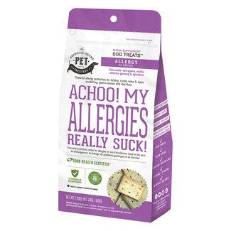 Granville Island Pet Treatery Achoo!My Allergies Really Suck!