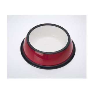 Petrageous 8 Cup Red Bowl