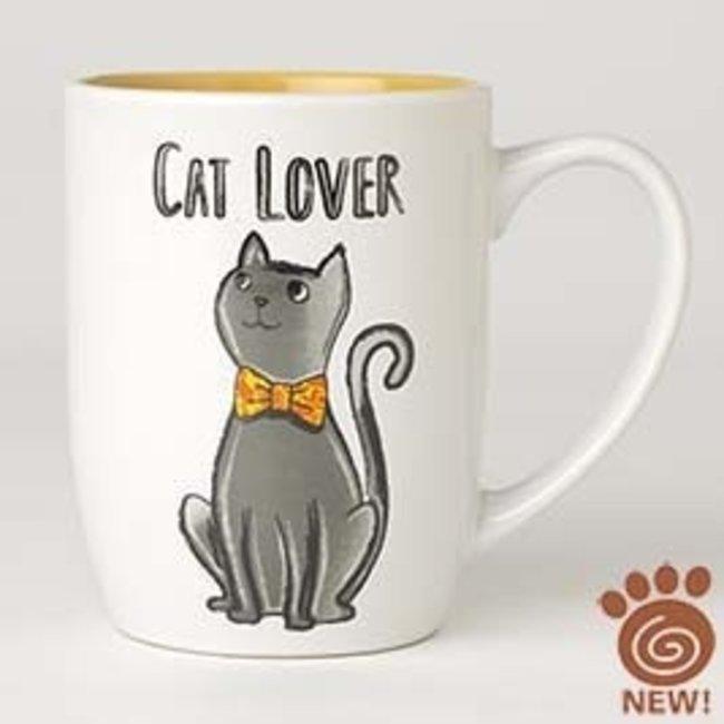 Petrageous Cat Lover Mug