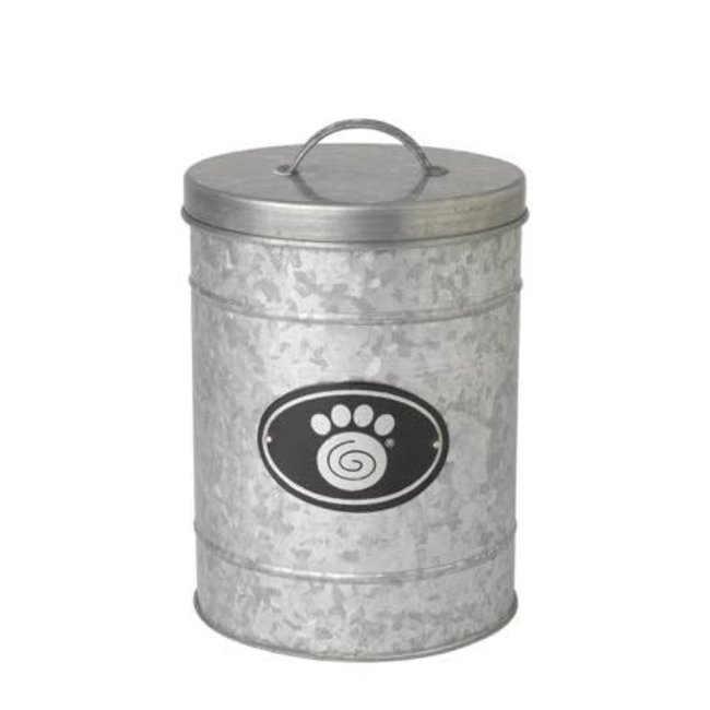 Petrageous Treat Canister