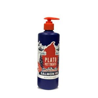 Plato Salmon Oil