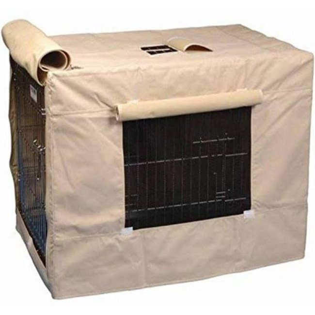 """Precision Crate Cover 36"""" Size 4000"""