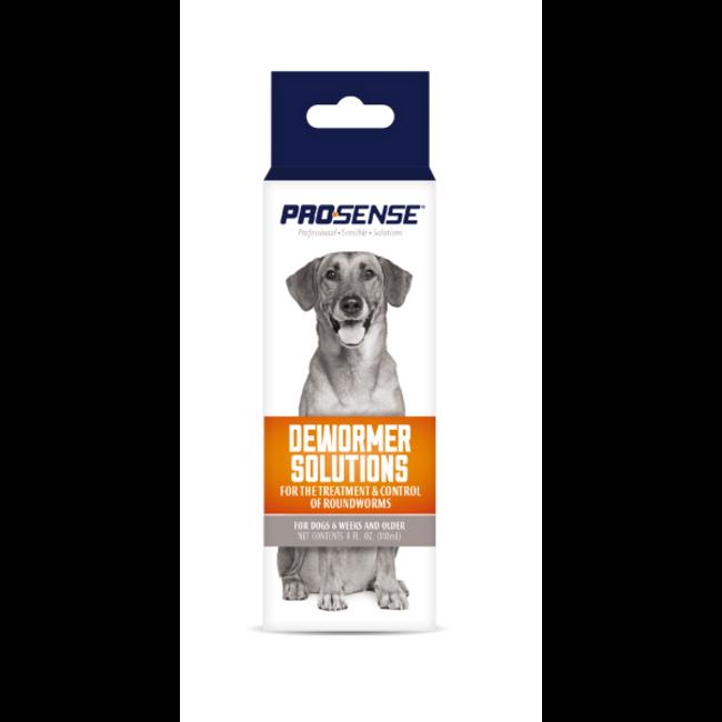 Pro-Sense Dog Liquid Dewormer