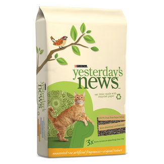 Purina 30lbs Yesterdays News