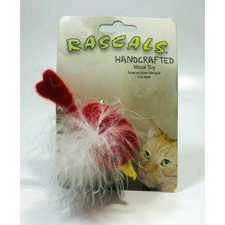 Rascals Red Bird