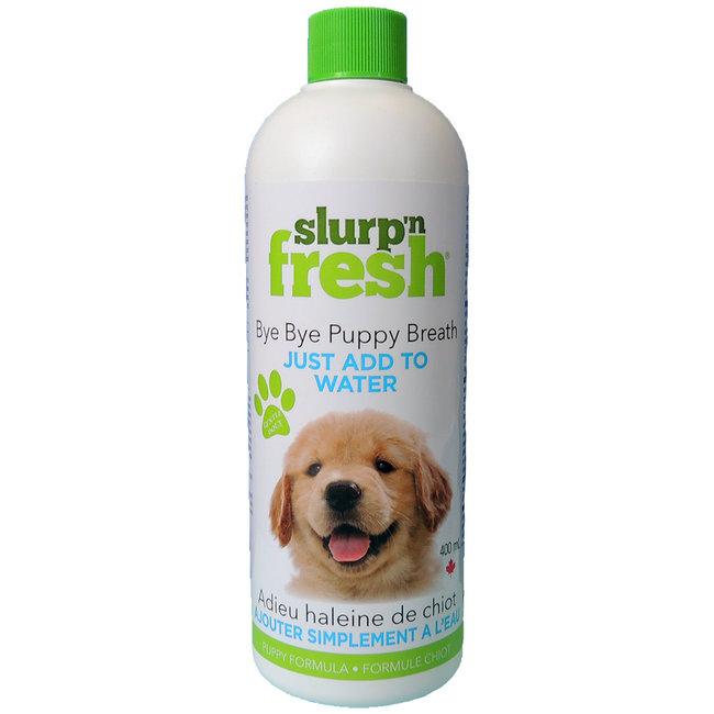 Enviro Fresh 400ml Puppy Slurp 'n Fresh