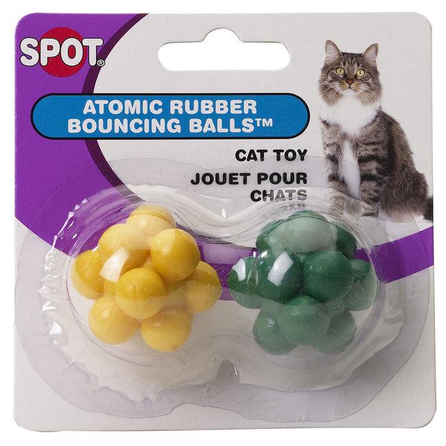 Spot 2 Pack Atomic Balls