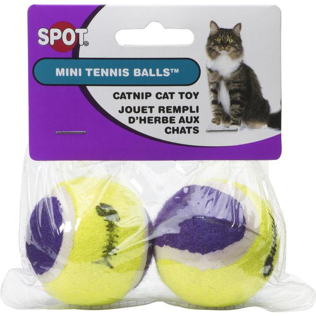 Spot Mini Tennis Balls