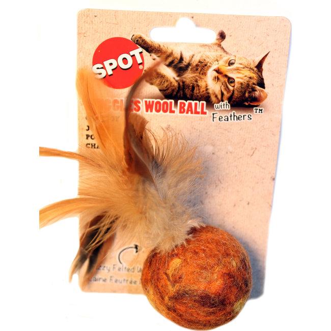 Spot Wool Ball