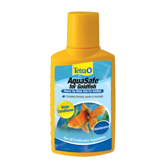 Tetra Aquasafe Goldfish Conditioner